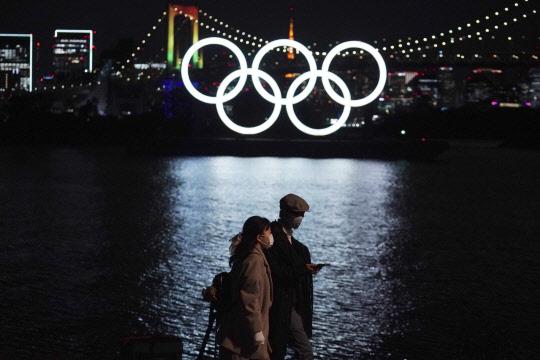 고노, 도쿄올림픽 취소 가능성 언급…일본 각료 중 처음